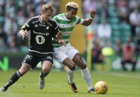 Report: Celtic 0 Rosenborg 0