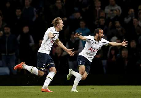 Preview: Asteras - Tottenham