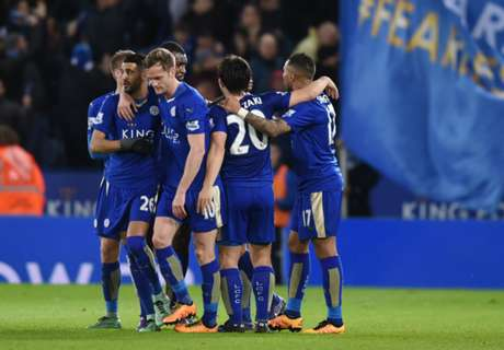 Koeman backs Leicester in CL