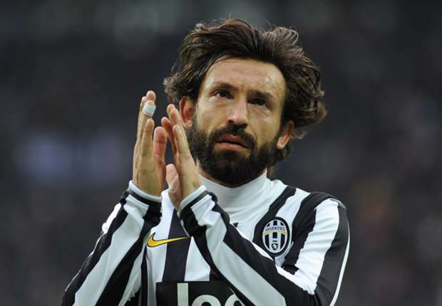 Pirlo: Juventus 'fully deserved' to beat Fiorentina