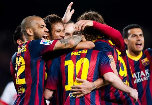 Barcelona tendrá un mercado de pases clave