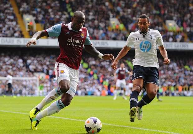 Demel closing in on West Ham return