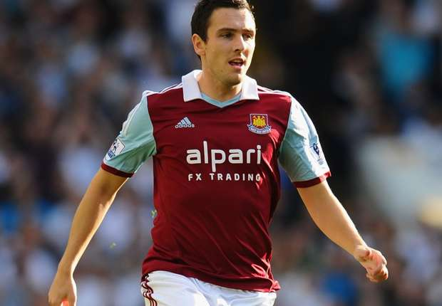 West Ham winger Downing hails Hammers revival