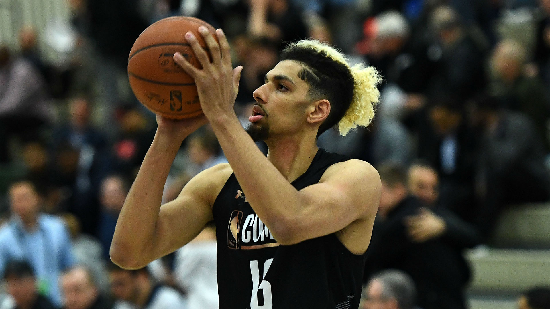 Former five-star recruit Brian Bowen sues Adidas in wake of scandal