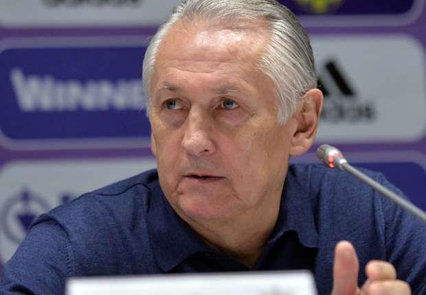 Mikhail Fomenko