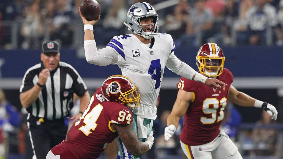 Three takeaways from the Cowboys  win over the Redskins  8ddfb6fcd