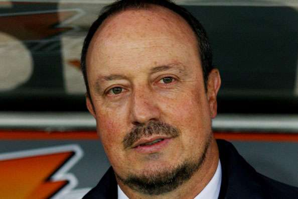 Napoli coach Benitez wary of Swansea threat
