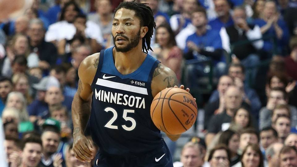 Tom Thibodeau thinks Derrick Rose will be 'one of the best players in the league' if he's ...