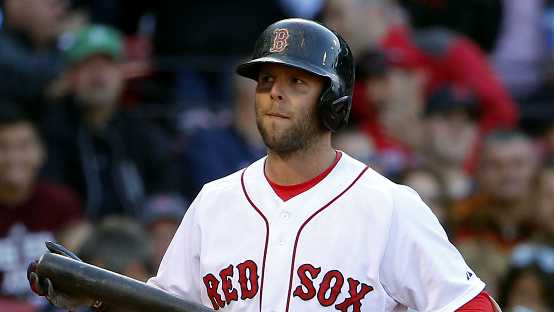 dustin pedroia height