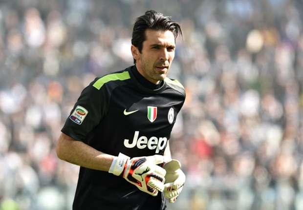 Buffon wary of Fiorentina firepower