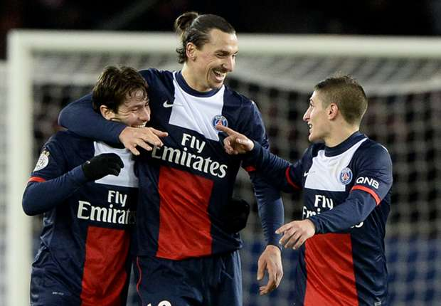 Manchester United, Liverpool & Arsenal send scouts to Bordeaux v Paris Saint-Germain