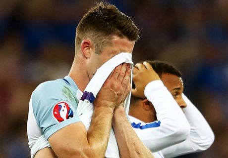 Redknapp diagnoses England woes