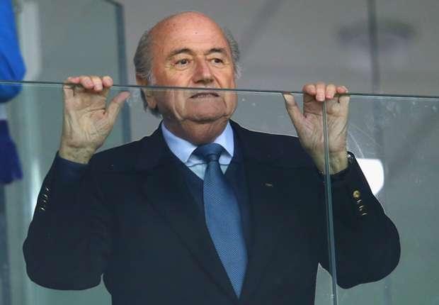 Blatter: Las disculpas de Suárez son 'fair play'