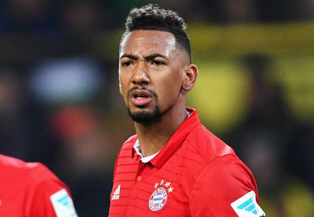 Say it to my face! Boateng hits back at Rummenigge