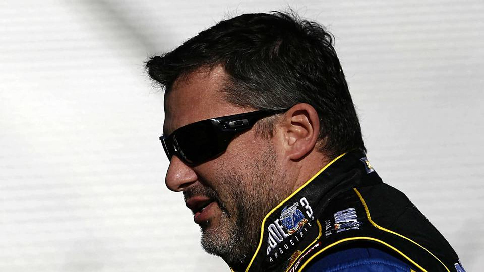 Tony Stewart eyes Indianapolis 500 for first time since 2001