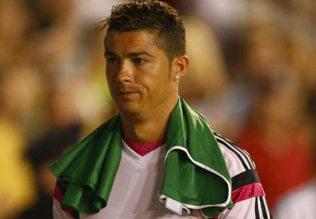 Cristiano Ronaldo, con una querella por delante