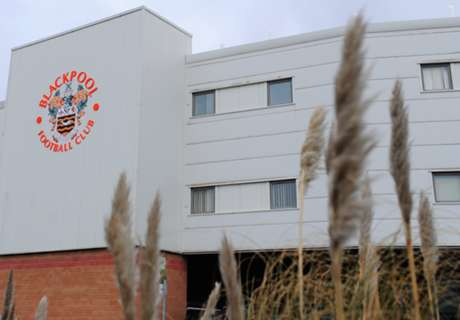 Blackpool cancel pre-season tour