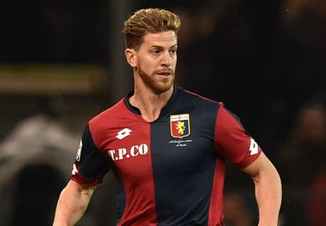OFFICIAL: Inter complete Ansaldi move