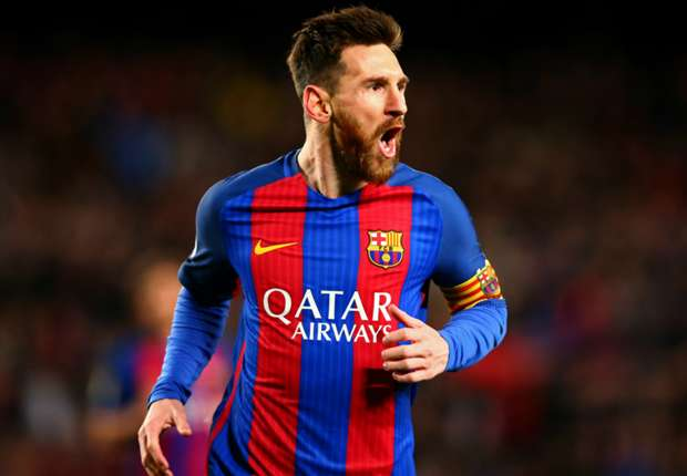 Messi at 30: Garcia tips Barcelona star to retire at Camp Nou