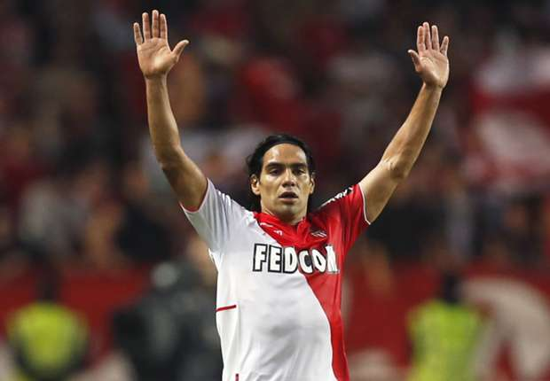 Falcao: Joining Mourinho at Chelsea not possible