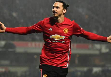 Mou knew Ibra would be 'massive'