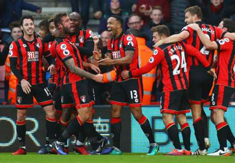 Fraser leads Bournemouth comeback