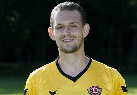 Dresden ace hurt in deadly shooting