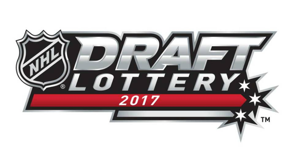 2017 NHL Draft lottery