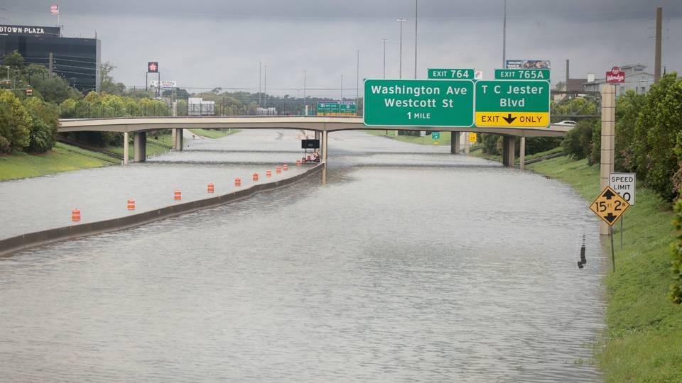 houston flooding - photo #13