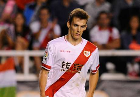 Malaga loans Llorente from Madrid