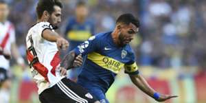 Boca Juniors v River Plate  Six of the best Superclasicos 14acfe394cc3f