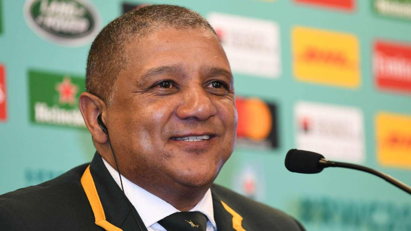 Coetzee proud of Springboks revival