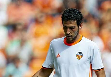 Osasuna amargó al Valencia