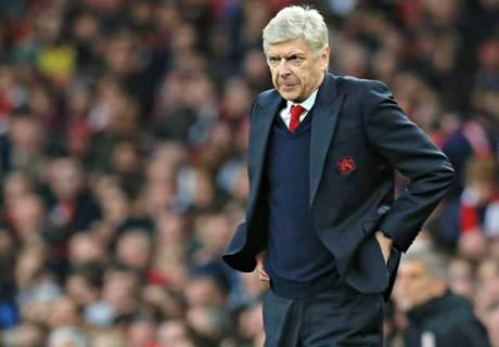 Wenger deal no priority for Arsenal
