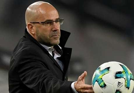 'Bosz krijgt nog twee duels bij Dortmund'