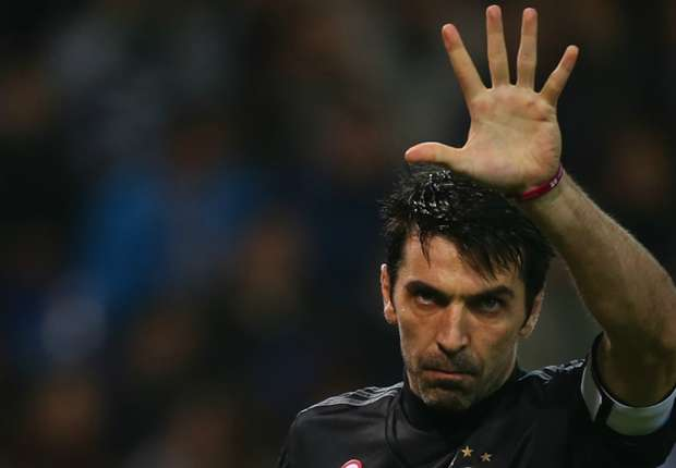 Buffon: This is the Juventus we want to see