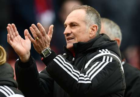 Guidolin open to Italy post