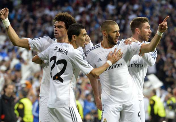 Real Madrid-Osasuna Preview: Ancelotti's men looking to maintain La Liga title tilt