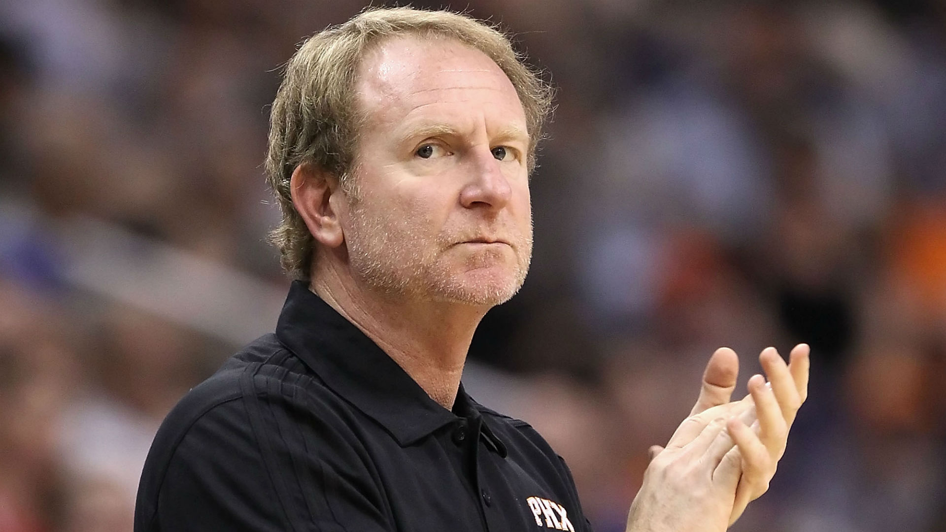 Suns Owner Robert Sarver Threatens to Move Team to Vegas or Seattle
