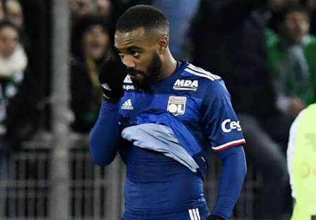 Lacazette 'destroyed psychologically'