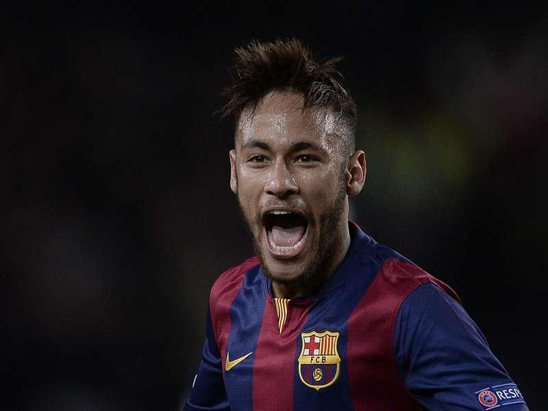 Ferguson: Neymar can reach level of Messi and Ronaldo