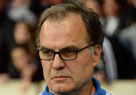 Bielsa fans flames of exit talk