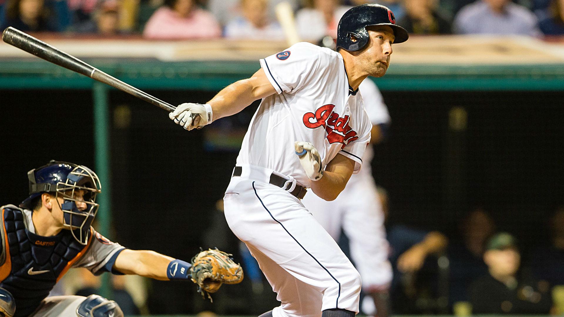 MLB trade rumors: Angels acquire OFs David Murphy, David DeJesus in separate deals