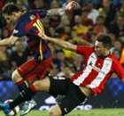 Laporte denies Barcelona comments