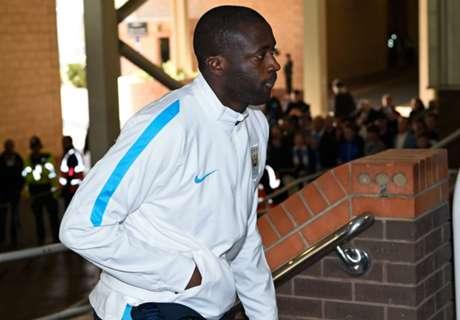 FFP could stop Yaya to Inter