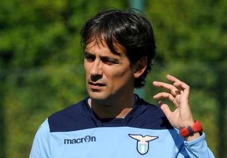 Inzaghi agrees Lazio renewal