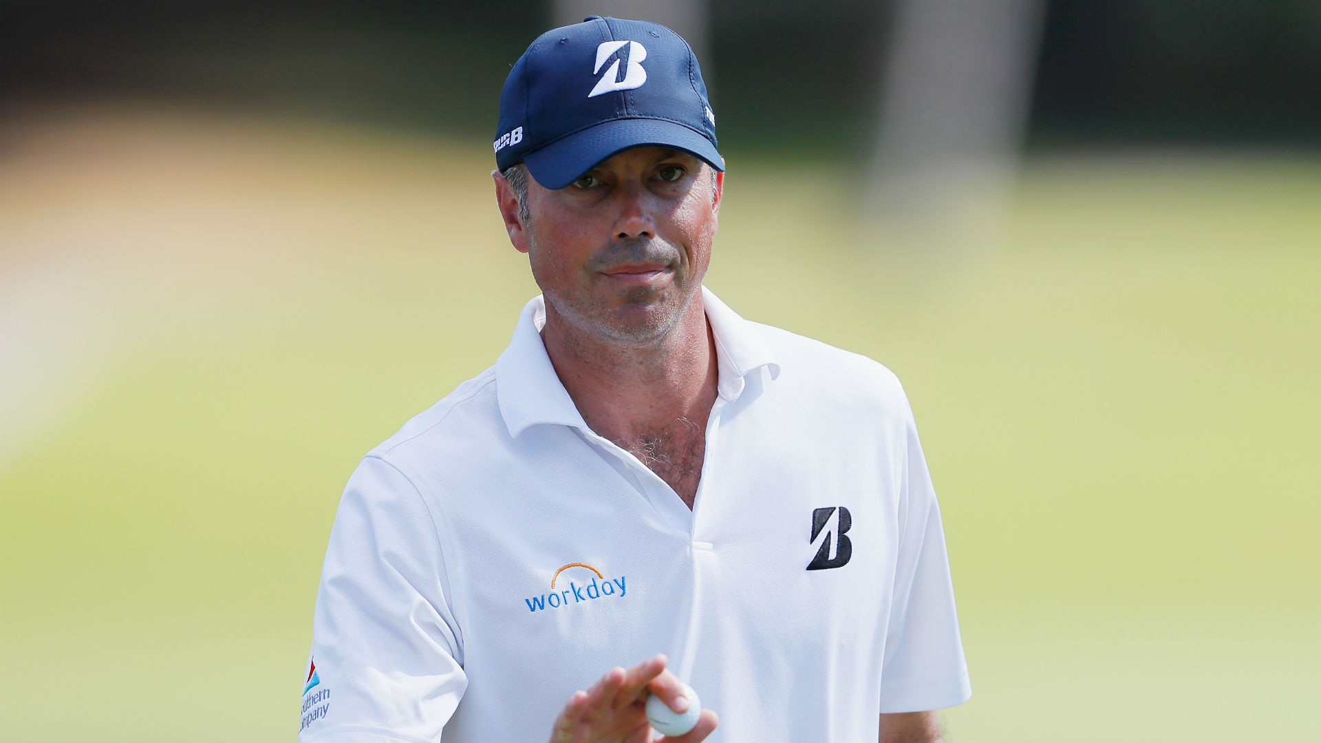 Sony Open in Hawaii: Matt Kuchar moves into lead after back-to-back 7-under 63s