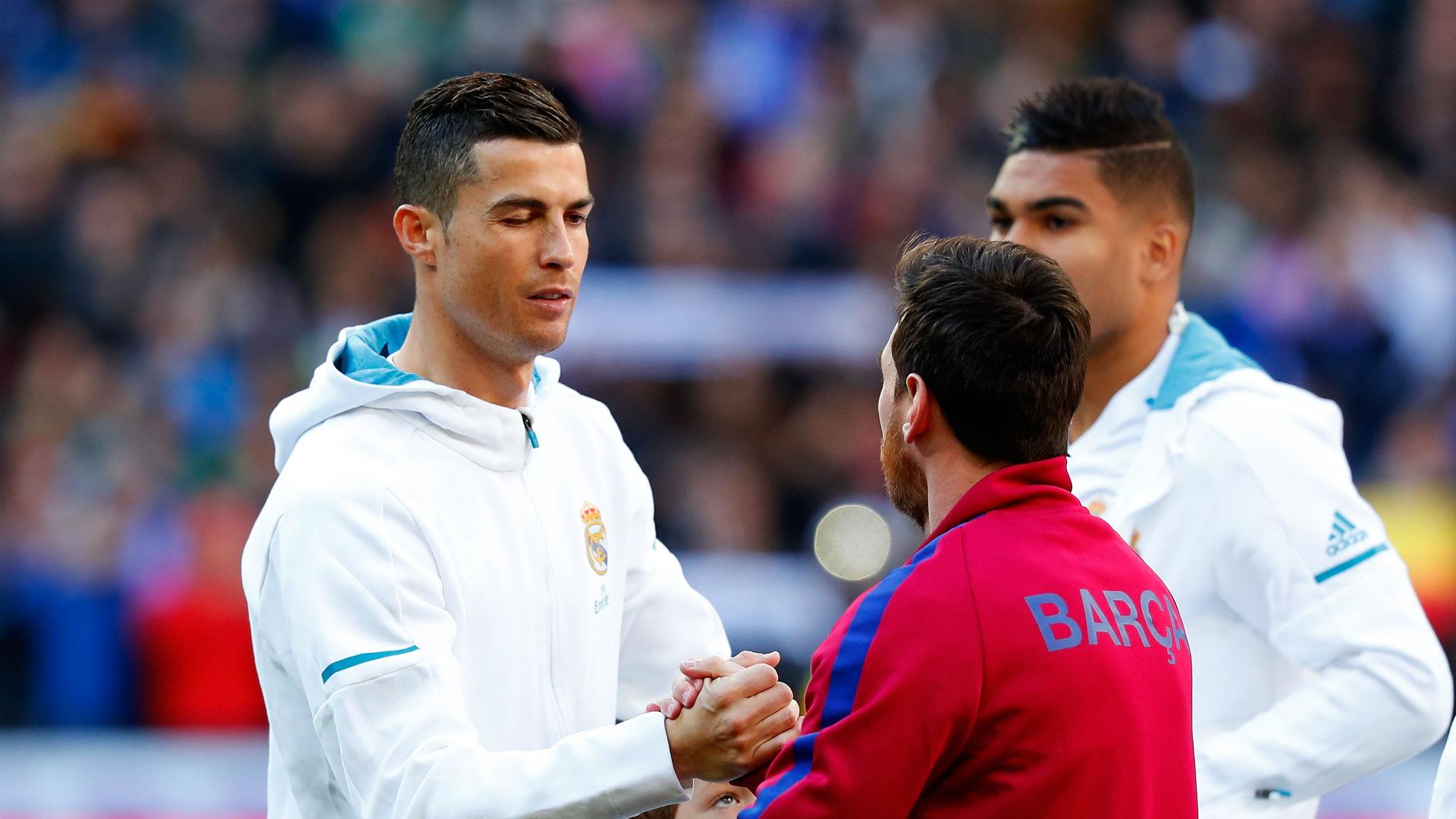 Ronaldo Drive Puts Him Above Messi Says Roberto Carlos