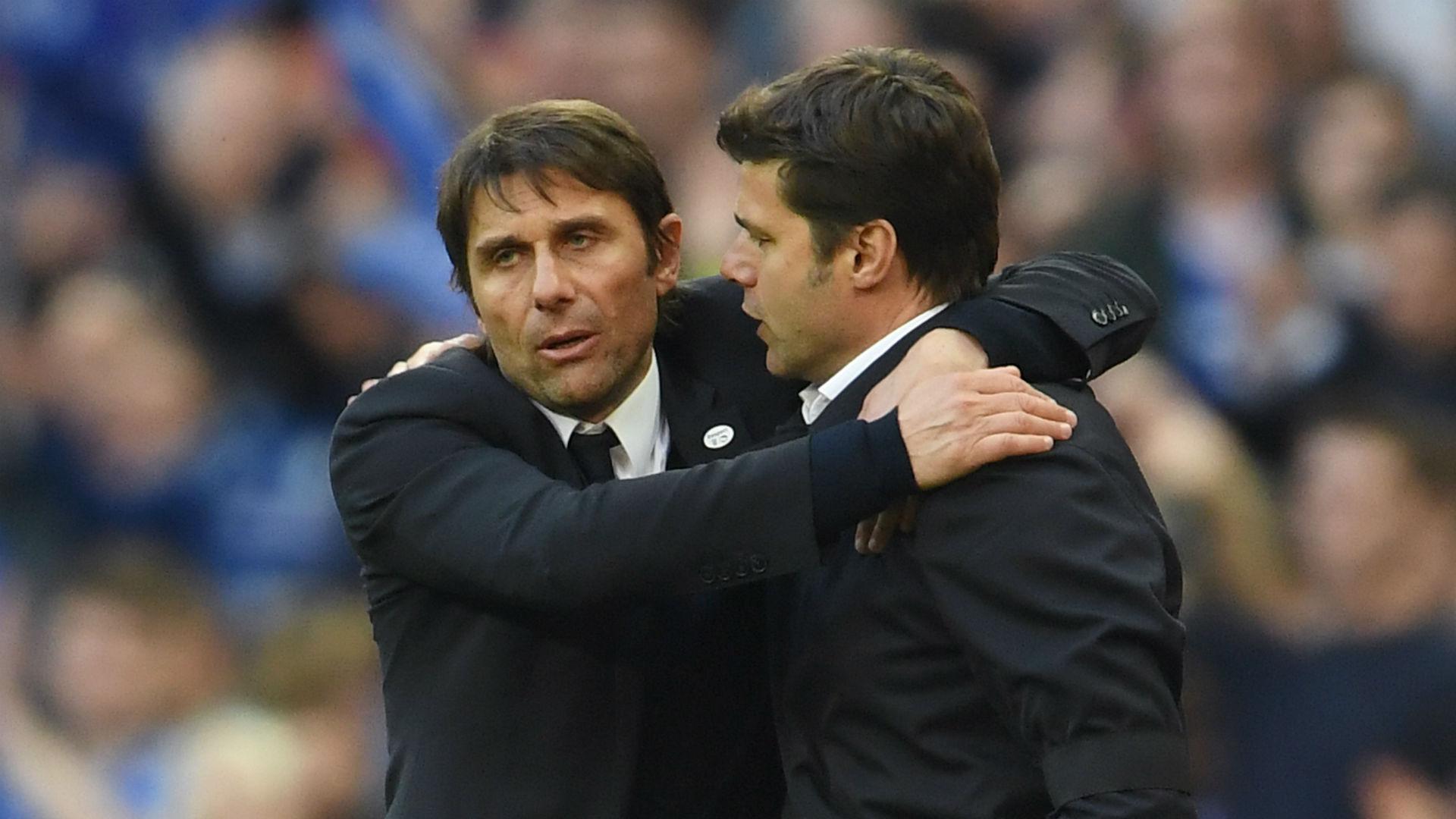 David Luiz hails Antonio Conte impact at Chelsea