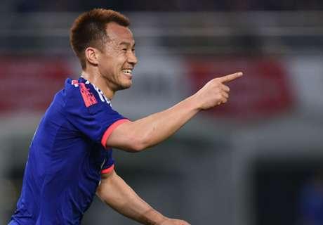REPORT: Cambodia 0-2 Japan